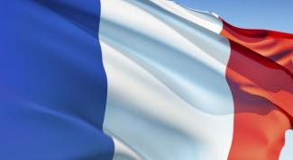 Какое время во Франции