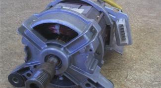 Как проверить двигатель в стиральной машине