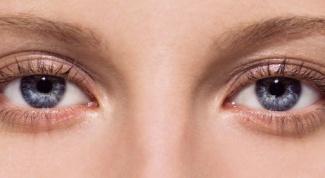 Какие есть болезни глаз