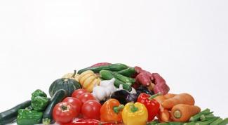 В каком овоще больше всего витаминов