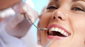Как лечить больной зуб