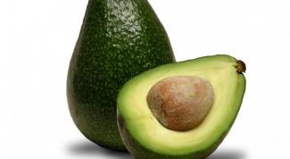 Как сделать, чтобы авокадо дозрел