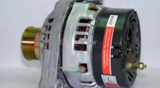 How to check the generator VAZ 2115