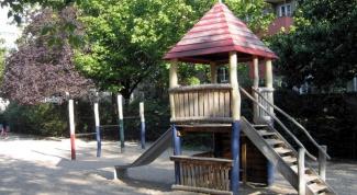 Как красиво оформить детский сад