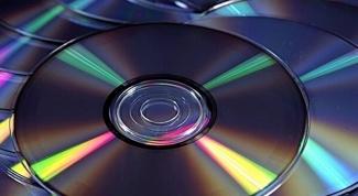 Как применить использованные CD диски