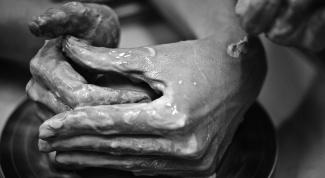 Как сделать глину для лепки