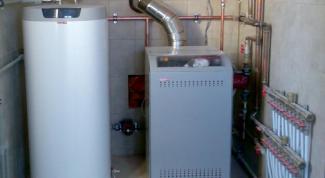 Как заполнять водой систему отопления