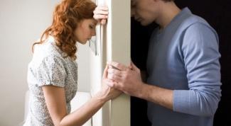 Как не ругаться с любимым