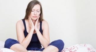 Какие есть болезни горла