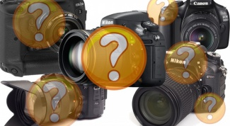 Какие зеркальные фотоаппараты лучше всего