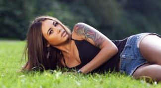 Все про татуировки: как долго заживает