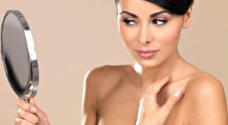 How to remove dark spots on the face