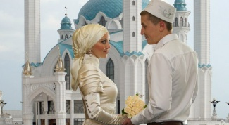 Какой должна быть татарская жена