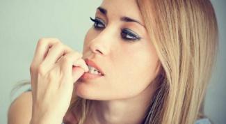 Как избавится от вредных привычек