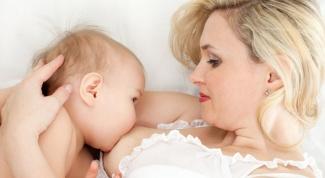 Как увеличить жирность грудного молока