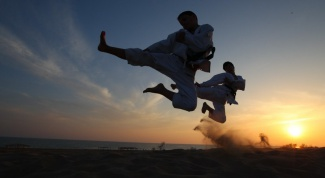 What martial art is best