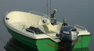 Какие есть пластиковые лодки