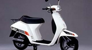 What is better to buy a moped