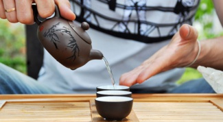 Как по китайски заварить чай