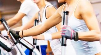 На каком тренажере быстрее всего похудеть