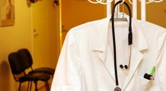 Каких врачей не хватает в больницах