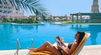 Как лучше всего отдохнуть в Тунисе