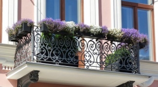 How to get permission to build an extension balcony