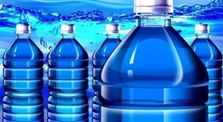 Какую воду лучше всего покупать