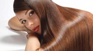 Как лучше всего нарастить волосы
