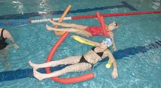 Как плавать при остеохондрозе