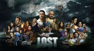 Lost: интересные факты о сериале