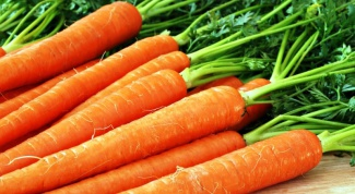 Как лучше всего усваивается морковь