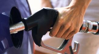 Какой марки бензина не будет в 2017 году