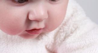 Как выглядит молочница у детей