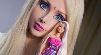 Как выглядеть похожей на куклу