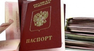How to make a passport in Ivanovo