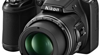 Как проверить при покупке фотоаппарат  Nikon