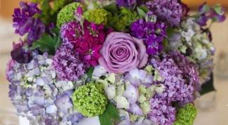 Какие цветы дольше всех стоят