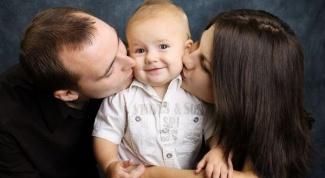 Как предугадать группу крови ребенка