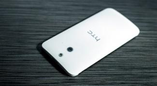 Как увеличить время работы батареи в HTC