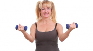 Как увеличить грудь без таблеток