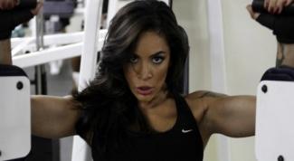 Как увеличивать нагрузку на мышцы