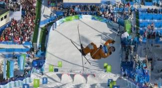 Когда будет Олимпиада в Ванкувере