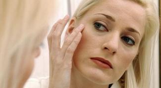 Как убрать лопнувшие сосуды на лице