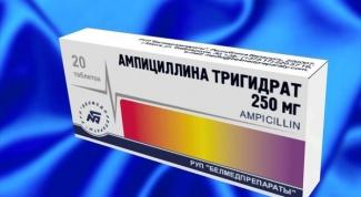 What antibiotics can be taken during lactation