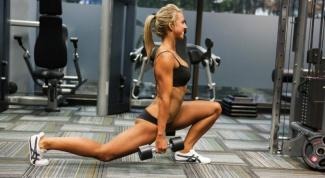 Как накачать все ягодичные мышцы