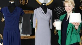 Как создавали одежду
