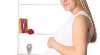 Как изменяется влагалище при беременности