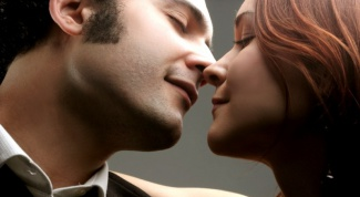 Все о сексе: как возбудить мужчину