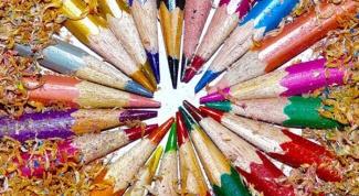 Каким карандашом лучше всего рисовать